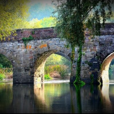 Pershore Old Bridge