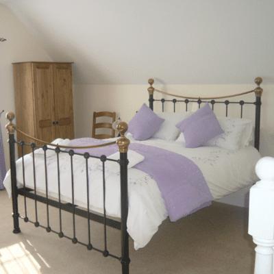 Garth Cottage Bedroom