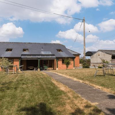 Seaford Farm Garden