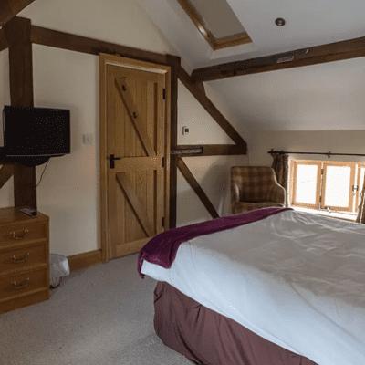 Seaford Bedroom