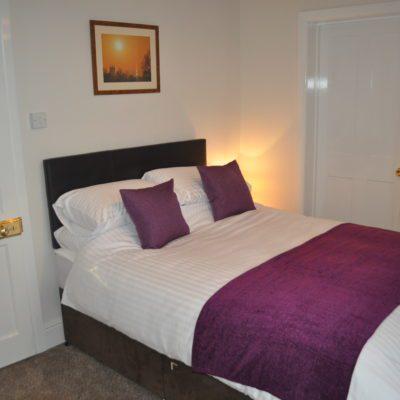 Woodlands Second Bedroom