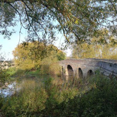 Pershore Bridge