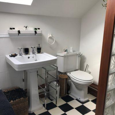Arden Croft Bathroom