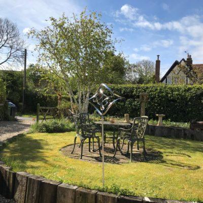 Arden Croft Garden