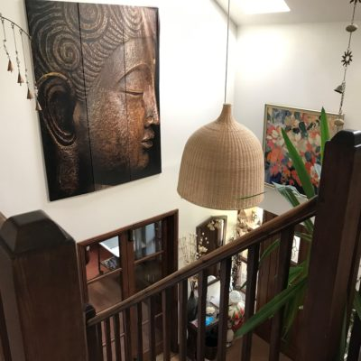 Arden Croft Hallway