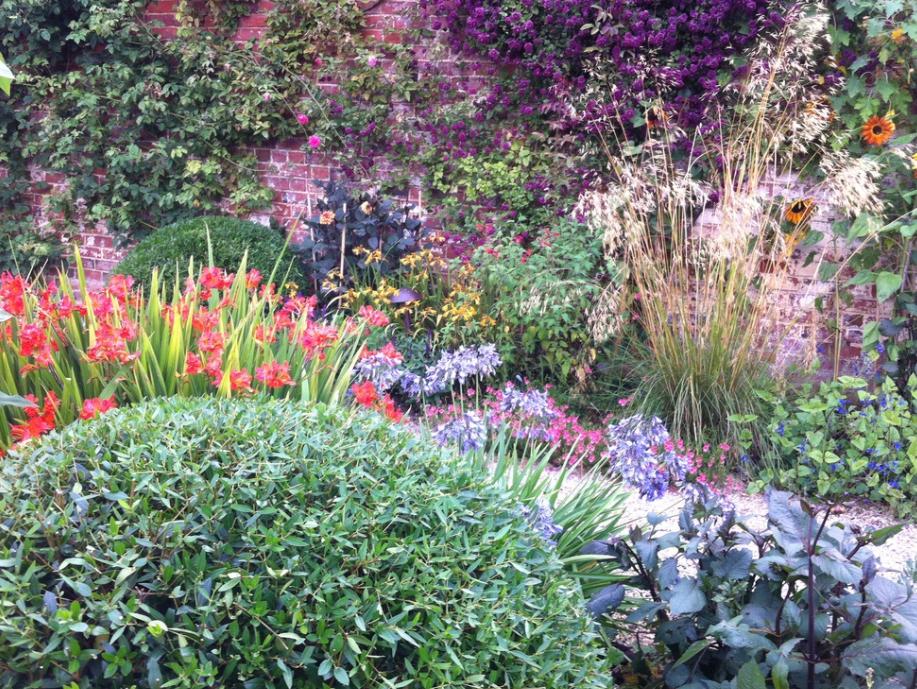Bishampton Gardening Club