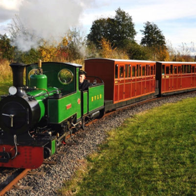 Evesham Light Railway