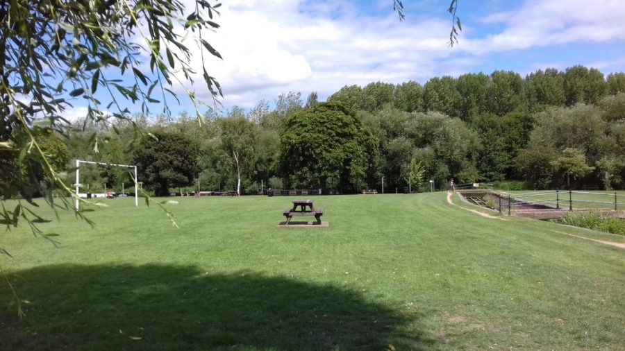 King George's Field