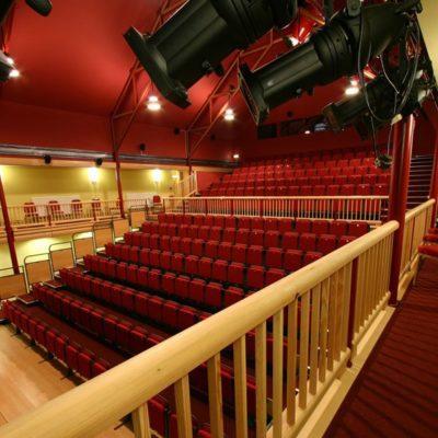 Number 8 Theatre