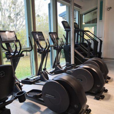 Pershore Leisure Centre Gym Equipment