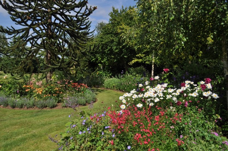 Wick Villages Open Gardens