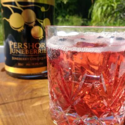 Pershore Juneberry