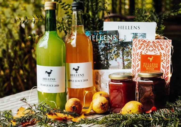 Hellens Produce