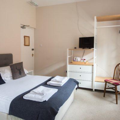 The Star Inn Bedroom
