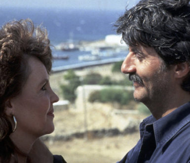 Pauline Collins And Tom Conti