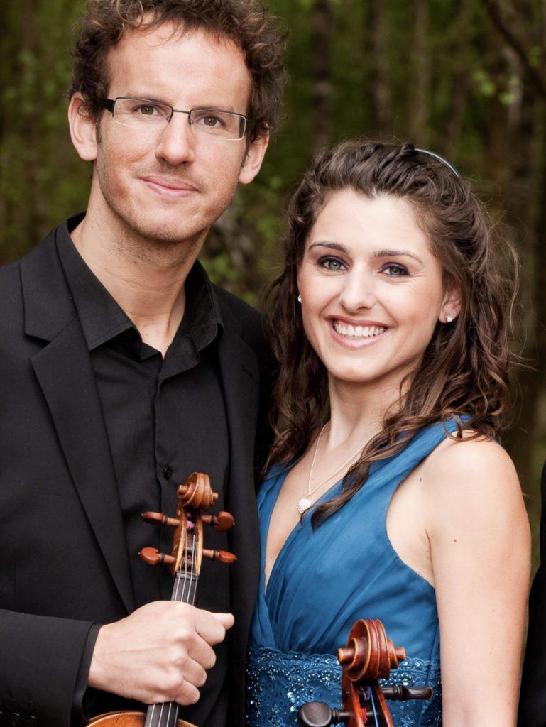 Matt And Emma Denton
