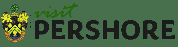Visit Pershore logo