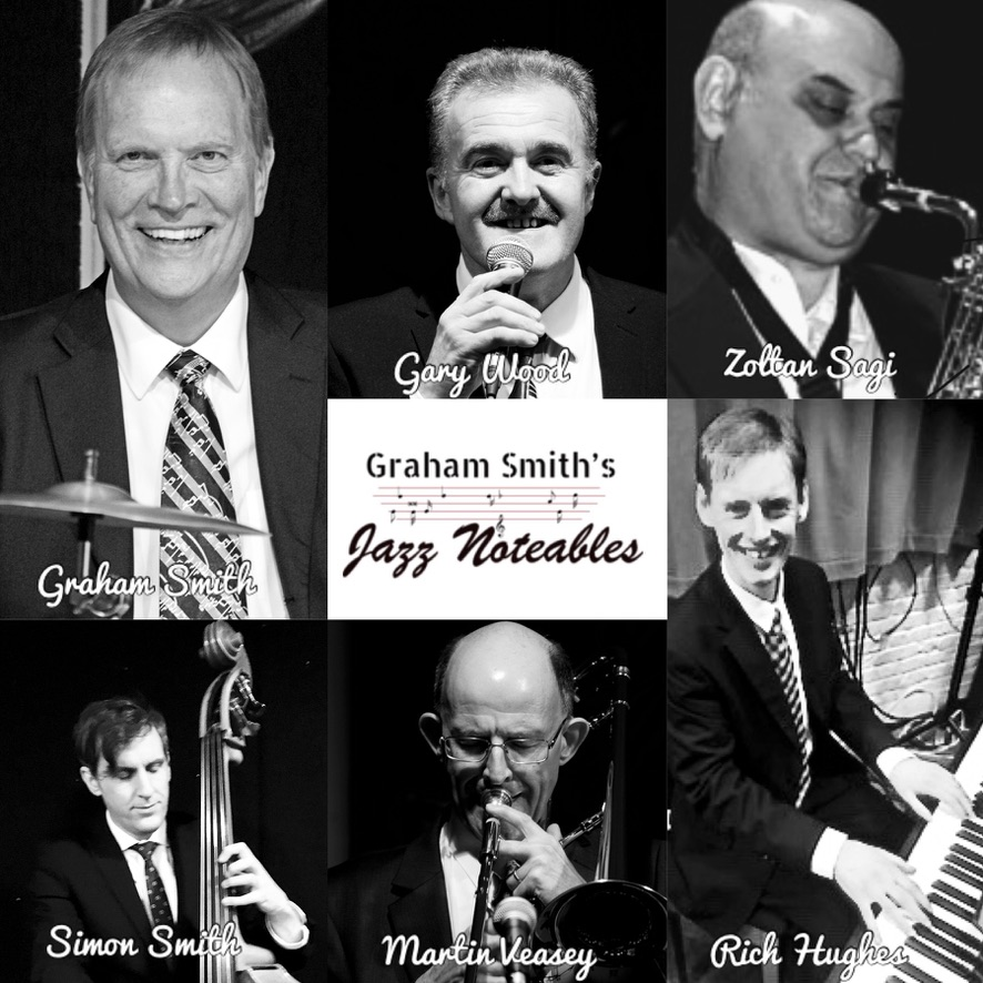 Graham Smith's Jazz Noteables
