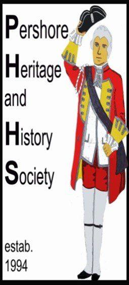 Heritage And History Society Logo